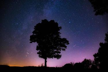 Milky Way by kyleshikes