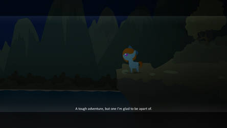 My Adventure by darksoma905