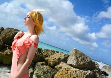 Ocean Breeze by WhiteSpringPro