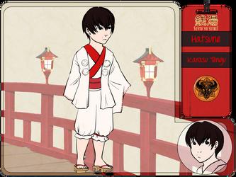 Hatsune SS profile by Pinumbra