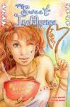 My Sweet Indulgence frontcover by genaminna