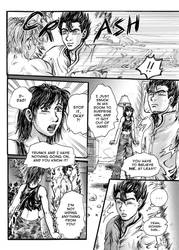 Trunks' Date, ch 8, page 257 by genaminna