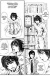 100 percent- L's Philosophy, page 1 by genaminna