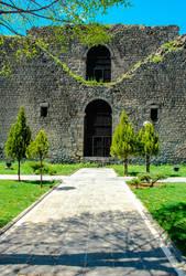 Ramparts Of Diyarbakir 5. by bigzoso