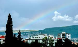Rainbow (I Love You). by bigzoso