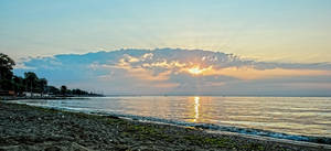 Seashore Of Yalova 2. by bigzoso