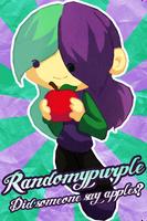 ID By Theifoworld by RandomyPurple