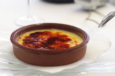 crema catalana by mammuthus