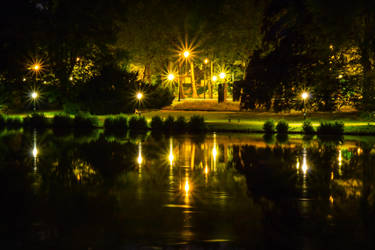 Tenreuken by night 2 by pers-photo