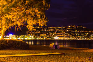 Rosas by night by pers-photo