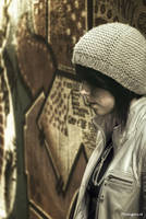 Urban Girl by Guidonr1