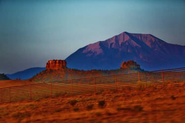 'Summer Vacation in New Mexico' by KellySeale