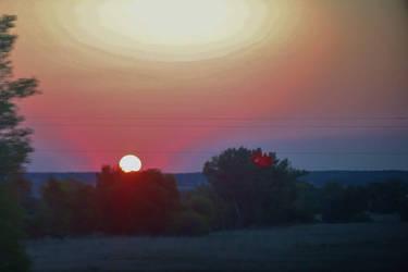 'Viva La Sunrise' by KellySeale