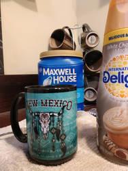 'I. Need. Coffee.' by KellySeale