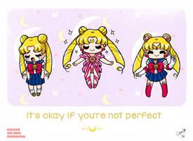 It's all ok! by Kemille