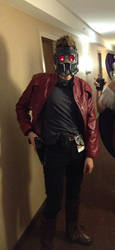 Starlord cosplay Dragoncon 2014 by Mr-Greeley