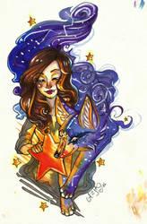 Starlight by Albi777