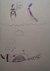 Wet Dream by nelehjr