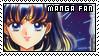 Sailor Saturn - MANGA FAN by Pretty-Soldier