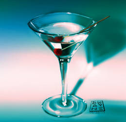Martini2 by dwayned3
