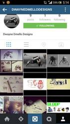 Dwayne Dmello Designs -- follow! by dwayned3