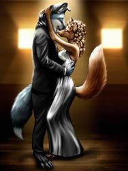 Slow Dance by Nimrais