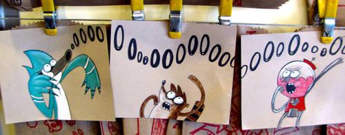 ooooooooooooooh by noodle-doodle