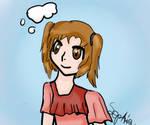 Lizabeth - Licca x Lukas (Fan Child) by AGirlFromDistrict3