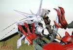 Bang Doll vs Ashura Temple Close-Up by Bang-Doll-SSI