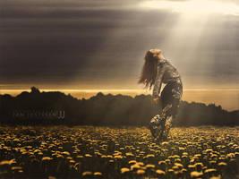 Feel the light by I-Got-Shot