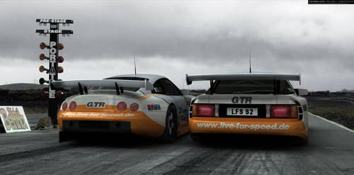 LFS - GTR Series 2 by lamuz