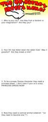 THE OC DISNEY INSERT MEME by jameson9101322