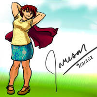 JameID Spring2o1o by jameson9101322