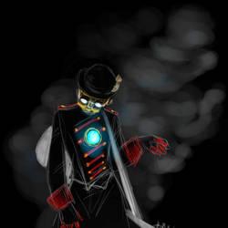 Spg Smokey by jameson9101322