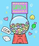 Cheap Humanoid Gatcha!!! - OPEN by Fluffy-Mellow