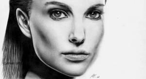 Natalie Portman by Lorelai82