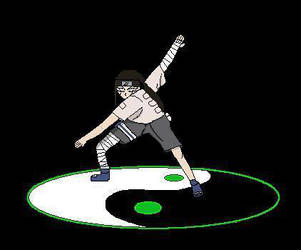 Neji - 8 Trigrams 64 Palms by N00KS