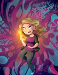 My Imagination by Mylastfantasy