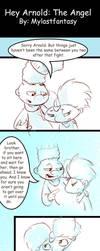 Hey Arnold!: The Angel Page 4 by Mylastfantasy