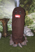 Diglett Cosplay - Pokemon by Oloring