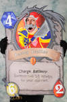 Leeroy Jenkins Hearthstone Cosplay by Oloring