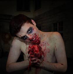 Happy Horrorween by Digimaree