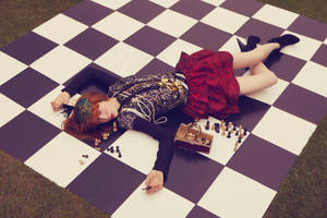 alicef editorial10 by sarahlouisejohnson