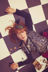 alicef editorial13 by sarahlouisejohnson