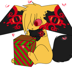 Secret Santa by Lord-Siver