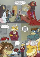 Darastrix, Page 2 by Morgoth883