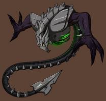Cymorg by Morgoth883