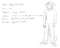 Concept - Al Booth by Morgoth883