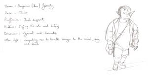 Concept - Ben Gormley by Morgoth883