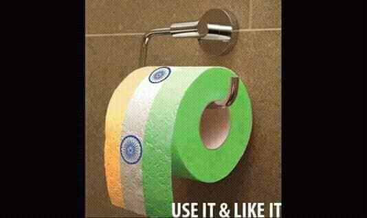 Best Toilet Paper In The World By Ponka99 On Deviantart